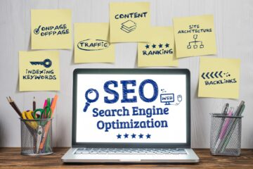 Search engine optimization office